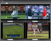 InPlay IPTV 4.4.0.0 screenshot