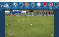 SportZone 1.5.1 screenshot