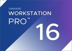 VMware Workstation Pro 16.1.2.17966106 [Rus + Keygen]