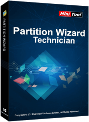 MiniTool Partition Wizard 12.5 [Rus + Crack]